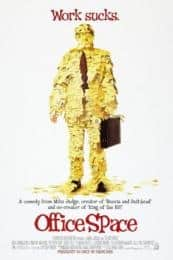 Nonton Film Office Space (1999) Subtitle Indonesia Streaming Movie Download