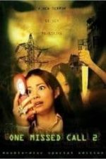 Nonton Film One Missed Call 2 (2005) Subtitle Indonesia Streaming Movie Download