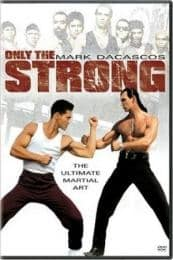 Nonton Film Only the Strong (1993) Subtitle Indonesia Streaming Movie Download