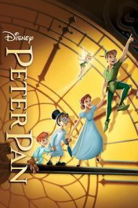 Nonton Film Peter Pan (1953) Subtitle Indonesia Streaming Movie Download