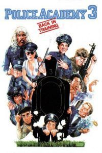 Nonton Film Police Academy 3: Back in Training (1986) Subtitle Indonesia Streaming Movie Download