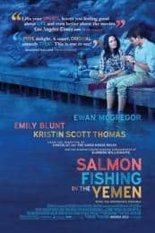 Nonton Film Salmon Fishing in the Yemen (2011) Subtitle Indonesia Streaming Movie Download