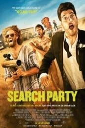 Nonton Film Search Party (2014) Subtitle Indonesia Streaming Movie Download