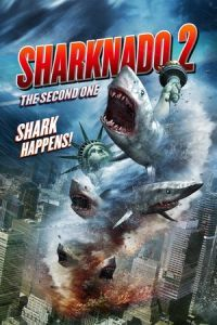 Nonton Film Sharknado 2: The Second One (2014) Subtitle Indonesia Streaming Movie Download
