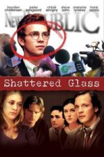 Nonton Film Shattered Glass (2003) Subtitle Indonesia Streaming Movie Download