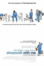 Nonton Film Sleepwalk with Me (2012) Subtitle Indonesia Streaming Movie Download