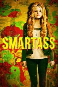 Nonton Film Smartass (2017) Subtitle Indonesia Streaming Movie Download