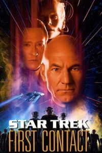 Nonton Film Star Trek: First Contact (1996) Subtitle Indonesia Streaming Movie Download