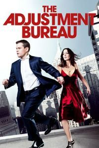Nonton Film The Adjustment Bureau (2011) Subtitle Indonesia Streaming Movie Download
