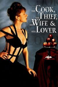Nonton Film The Cook, the Thief, His Wife & Her Lover (1989) Subtitle Indonesia Streaming Movie Download