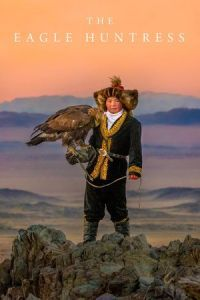 Nonton Film The Eagle Huntress (2016) Subtitle Indonesia Streaming Movie Download