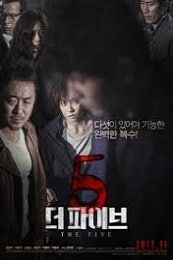 Nonton Film The Five (2013) Subtitle Indonesia Streaming Movie Download