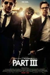 Nonton Film The Hangover Part III (2013) Subtitle Indonesia Streaming Movie Download