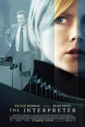Nonton Film The Interpreter (2005) Subtitle Indonesia Streaming Movie Download