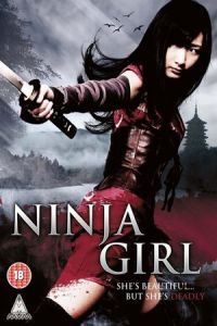 Nonton Film The Kunoichi: Ninja Girl (2011) Subtitle Indonesia Streaming Movie Download