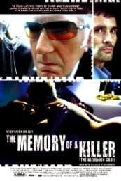 Nonton Film The Memory of a Killer (2003) Subtitle Indonesia Streaming Movie Download