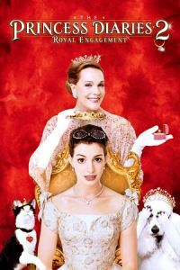 Nonton Film The Princess Diaries 2: Royal Engagement (2004) Subtitle Indonesia Streaming Movie Download
