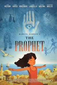 Nonton Film The Prophet (2014) Subtitle Indonesia Streaming Movie Download