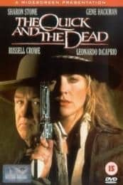 Nonton Film The Quick and the Dead (1995) Subtitle Indonesia Streaming Movie Download