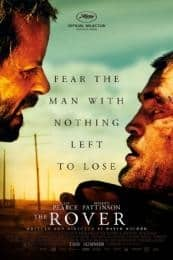 Nonton Film The Rover (2014) Subtitle Indonesia Streaming Movie Download