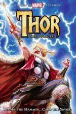 Nonton Film Thor: Tales of Asgard (2011) Subtitle Indonesia Streaming Movie Download