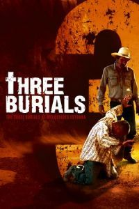 Nonton Film Three Burials (2005) Subtitle Indonesia Streaming Movie Download