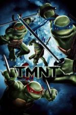 Nonton Film TMNT (2007) Subtitle Indonesia Streaming Movie Download