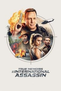 Nonton Film True Memoirs of an International Assassin (2016) Subtitle Indonesia Streaming Movie Download