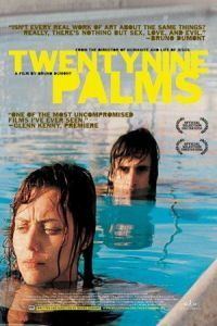 Nonton Film Twentynine Palms (2003) Subtitle Indonesia Streaming Movie Download