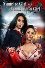 Nonton Film Vampire Girl vs. Frankenstein Girl (2009) Subtitle Indonesia Streaming Movie Download