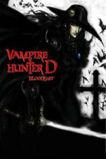 Nonton Film Vampire Hunter D: Bloodlust (2000) Subtitle Indonesia Streaming Movie Download