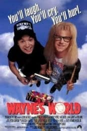 Nonton Film Wayne's World (1992) Subtitle Indonesia Streaming Movie Download