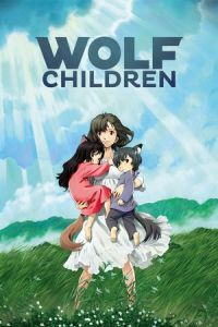 Nonton Film Wolf Children (2012) Subtitle Indonesia Streaming Movie Download