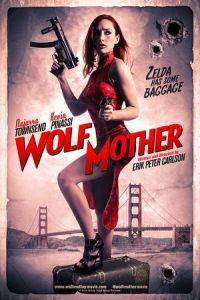 Nonton Film Wolf Mother (2016) Subtitle Indonesia Streaming Movie Download