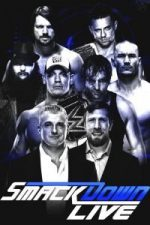 Nonton Film WWE Smackdown Live 1 November (2016) Subtitle Indonesia Streaming Movie Download