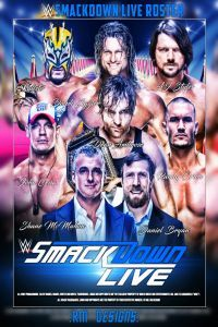 Nonton Film WWE Smackdown Live 4 April (2017) Subtitle Indonesia Streaming Movie Download