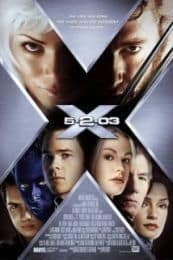 Nonton Film X-Men 2 (2003) Subtitle Indonesia Streaming Movie Download
