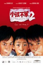 Nonton Film I Not Stupid Too (2006) Subtitle Indonesia Streaming Movie Download