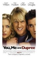 Nonton Film You, Me and Dupree (2006) Subtitle Indonesia Streaming Movie Download