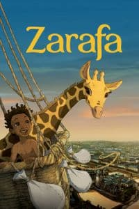 Nonton Film Zarafa (2012) Subtitle Indonesia Streaming Movie Download