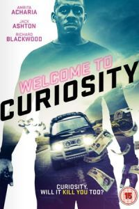 Nonton Film Welcome to Curiosity (2018) Subtitle Indonesia Streaming Movie Download