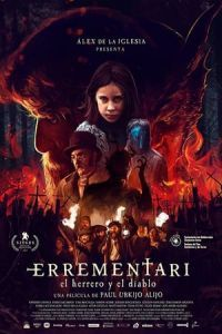 Nonton Film Errementari: The Blacksmith and the Devil (Errementari) (2017) Subtitle Indonesia Streaming Movie Download