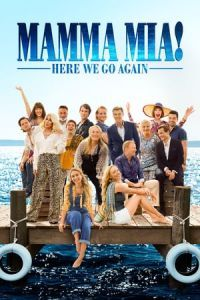 Nonton Film Mamma Mia! Here We Go Again(2018) Subtitle Indonesia Streaming Movie Download