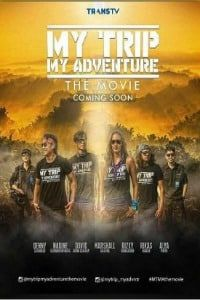Nonton Film My Trip My Adventure: The Lost Paradise (2016) Subtitle Indonesia Streaming Movie Download
