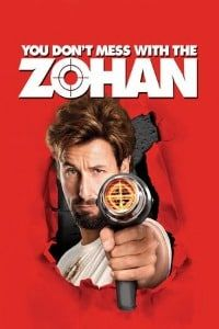 Nonton Film You Don't Mess with the Zohan (2008) Subtitle Indonesia Streaming Movie Download