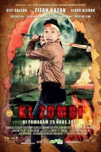 Nonton Film KL Zombi (2013) Subtitle Indonesia Streaming Movie Download
