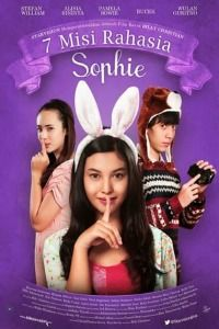 Nonton Film 7 Misi Rahasia Sophie (2014) Subtitle Indonesia Streaming Movie Download