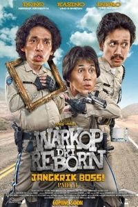 Nonton Film Warkop DKI Reborn: Jangkrik Boss! Part 1 (2016) Subtitle Indonesia Streaming Movie Download