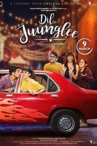 Nonton Film Dil Juunglee (2018) Subtitle Indonesia Streaming Movie Download