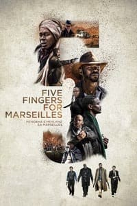 Nonton Film Five Fingers for Marseilles (2018) Subtitle Indonesia Streaming Movie Download